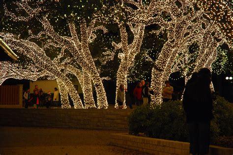 christmas lights in johnson city mpi traveler