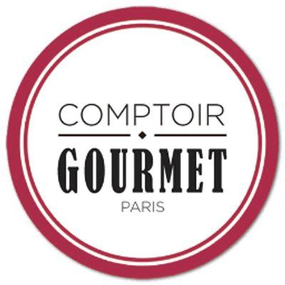 Comptoir Gourmet by Comptoir Gourmet Comptoirgourmet