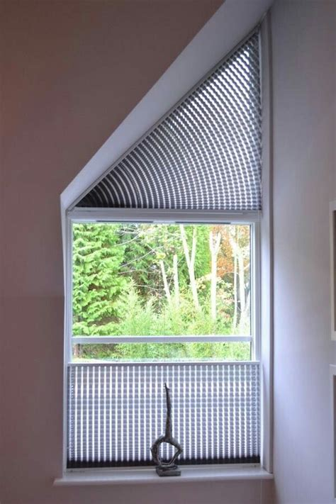 angled window treatments 17 best images about blinds on douglas