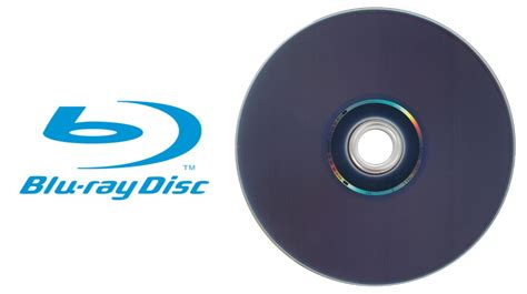 Bluray On 4k discs and players to arrive next year
