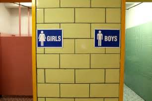school bathroom the interior designs