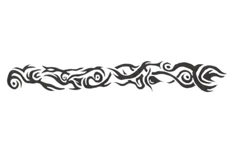 tribal band tattoos designs armband images designs