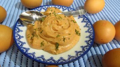 cuisine marseillaise recettes sauce marseillaise supertoinette la cuisine facile