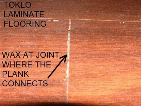 Toklo Laminate Flooring Review,Build Direct