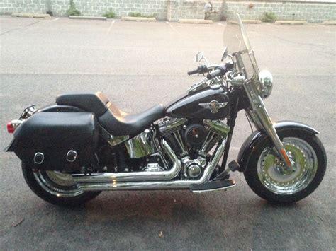 Saddlebags For Harley Davidson by Fatboy Saddlebags Harley Davidson Forums