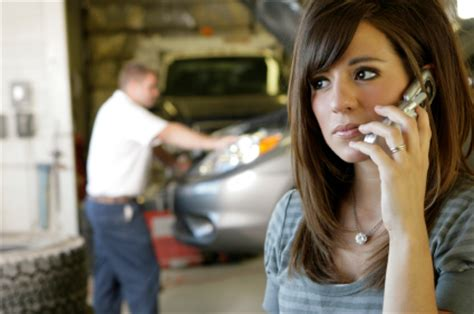 find auto repair shops mass inspection stations