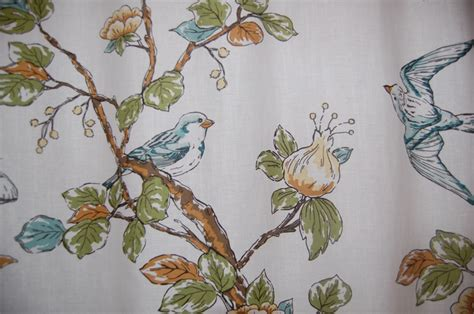 Target Bird Shower Curtain Master Bathroom Pinterest