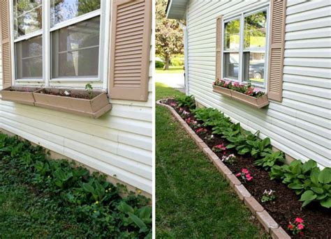 Landscape Ideas For Side Of House by Side Yard Landscaping Curb Appeal Ideas 8 Exterior