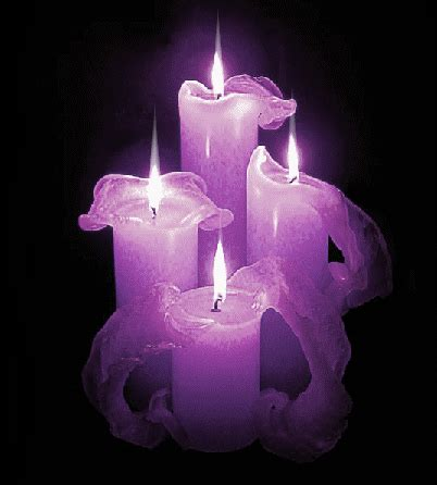 riti con candele non angeli i colori delle candele si usano per i