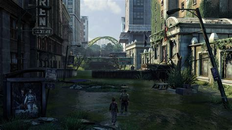 the last how it is like to play the last of us remastered in 1080p