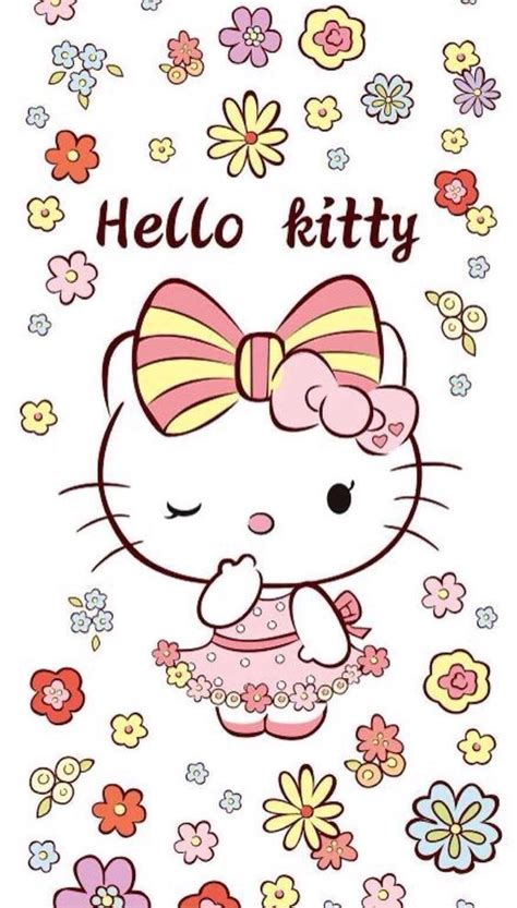 wallpaper hello kitty pinterest wallpaper hello kitty kawaii pinterest hello kitty