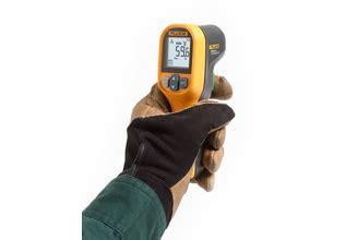 Fluke 59 Max Thermometer Infrared fluke 59 max infrared thermometer