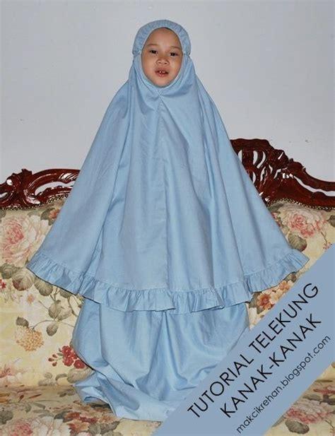 tutorial apron kanak kanak 1000 images about jahit tudung on pinterest aunt shawl