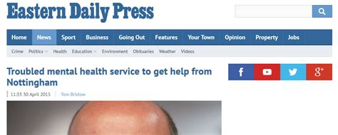 how to get a psychiatric service edp troubled mental health service to get help from nottingham norfolk suffolk