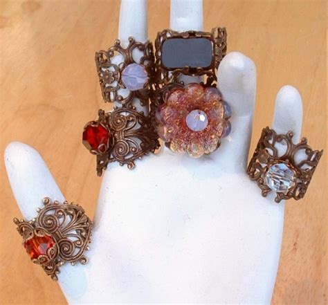 jewelry designs to make ring design ideas