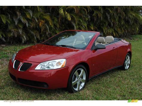 Pontiac Recalls G6 by 2007 Pontiac G6 Gt Convertible Recalls