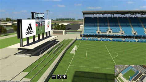san jose earthquakes stadium map san jose earthquakes unveil seating map for new