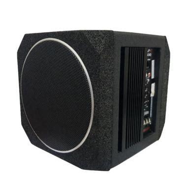 Rockford Loud Paket Audio Mobil jual speaker mobil berkualitas harga murah blibli