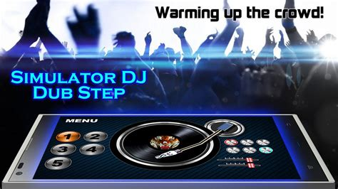 Play Store Dj Liker Simulator Dj Electro Dubstep Android Apps On Play