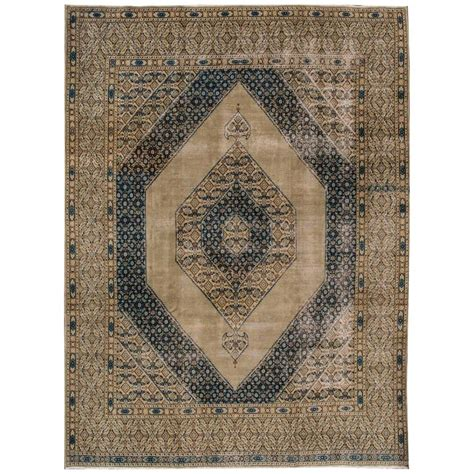 Great Rugs by Great Looking Tabriz Rug For Sale At 1stdibs