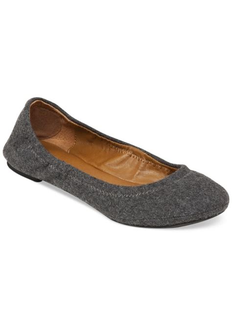 lucky brand flat shoes lucky brand lucky brand emmie flats s shoes shoes