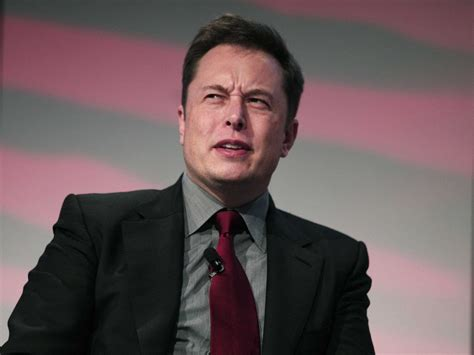 elon musk who is elon musk doesn t believe in impossible business insider