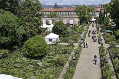 giardini corsini firenze italian botanical heritage 187 giardino corsini al prato