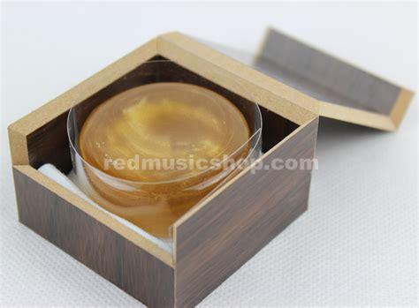 Rosin Siongka Biola Leto No 601 leto quality rosin 8001 containing gold powder wooden box for violin viola cello