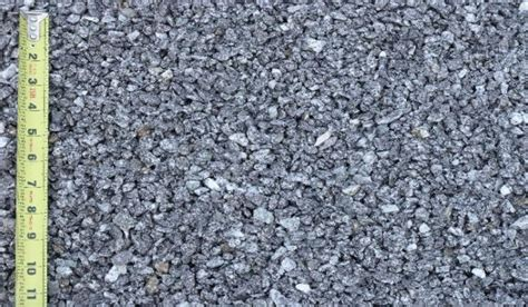Washed Gravel Cost Mt William Inc Providing The Manchester New Hshire