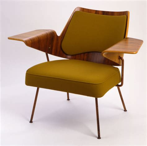 armchair designer pallant house robin and lucienne day elegance on a