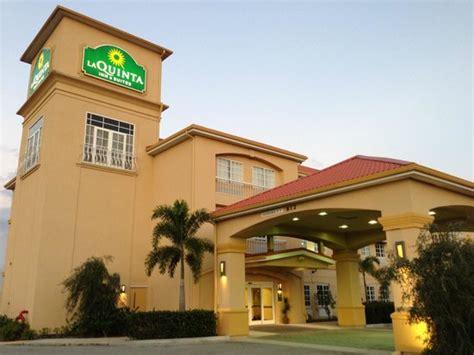 la quinta inn and resort la quinta inn suites port fl hotel reviews