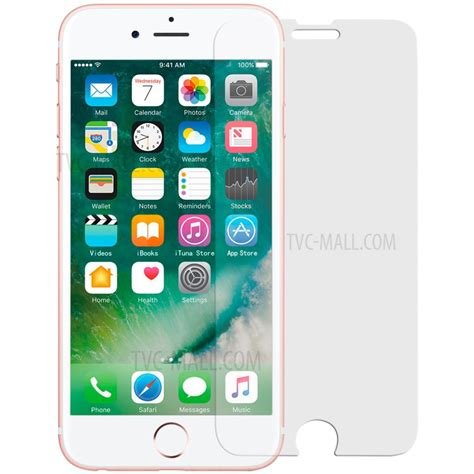 Zenblade Tempered Glass Iphone 7 4 7 Inch Layar Depan momax for iphone 7 4 7 inch pro nanometer curved tempered