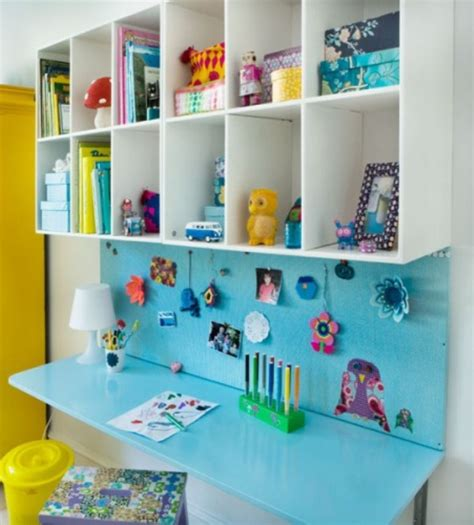 kids desk idea 35 kids desks spaces inspirational ideas kidsomania