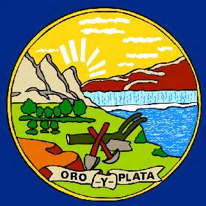 montana state colors montana flag colors meaning about montana flag info