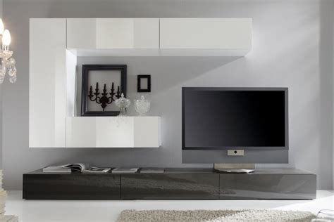 wohnzimmerwand modern einzigartig moderne wohnwand kaufen h 228 ngend modern rheumri