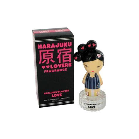 Parfum Harajuku gwen stefani harajuku eau de toilette f 252 r