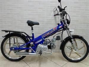 Bicicleta motorizada topbike 49cc 4 marchas 4 t part elet 2016