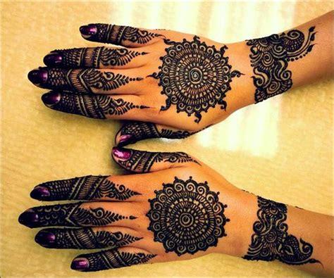 henna design round circle mehndi designs top 26 round mehndi designs