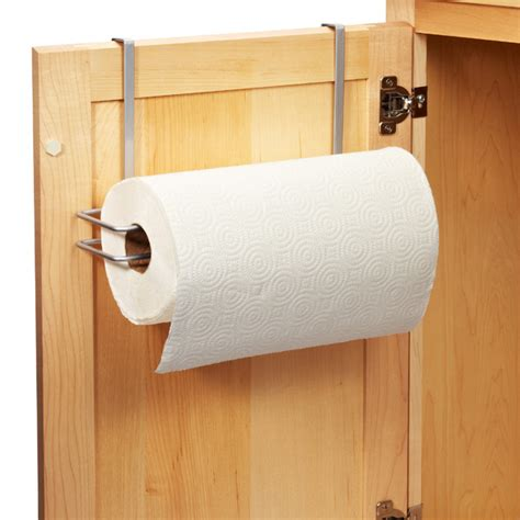 polytherm the cabinet paper towel holder the