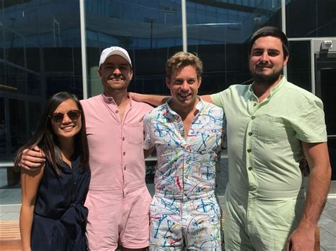 Meet The Kellogg Mba Students Whose Romphim The by Meet Elaine Chen The The Romphim