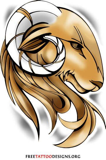 ram tattoo design tatoos pinterest ram tattoo