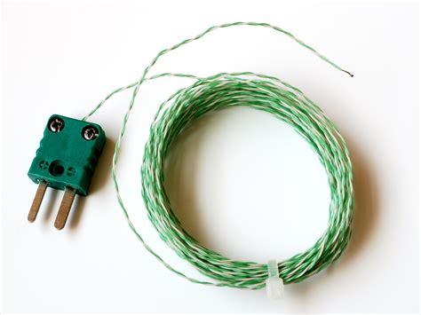 Thermocouple 5meter datei thermocouple k 2 jpg