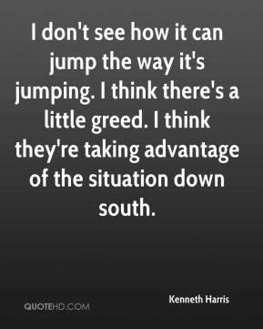 Which Way Do I Jump by Greed Quotes Page 3 Quotehd