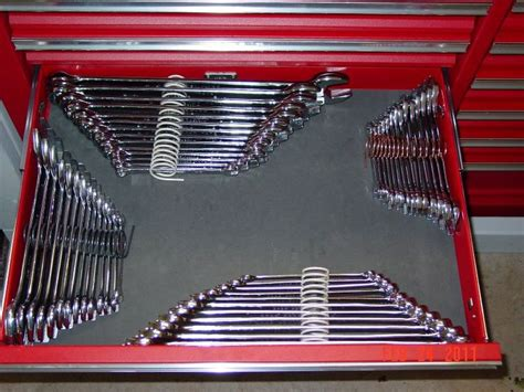 toolbox drawer liner ideas 15 best tool box images on organizers garage