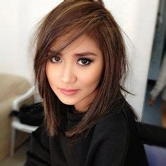 filipina layered bob hair cut 1000 images about hairstyles on pinterest bea alonzo