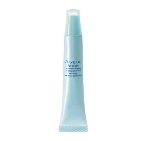 Shiseido Pureness shiseido pureness pore minimizing cooling essence 30ml