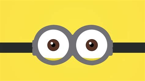 wallpaper laptop minion minions with mustaches wallpaper wallpapersafari