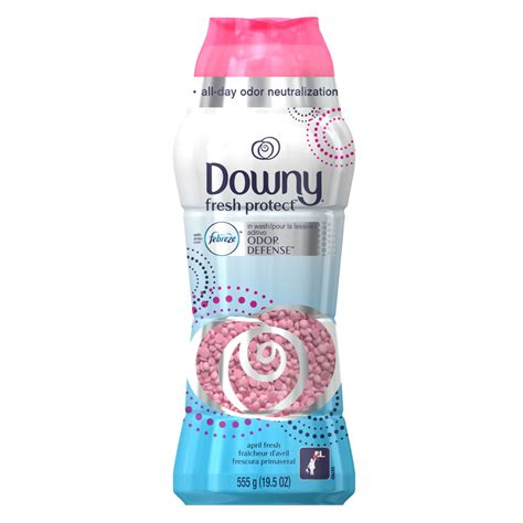 downy smell shop downy 19 5 oz fabric softener at lowes
