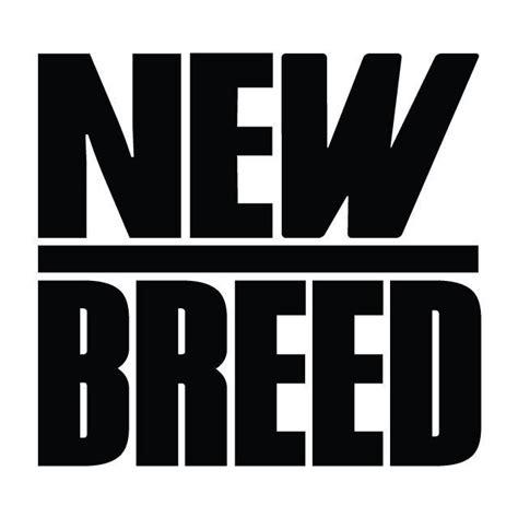 new breeds new breed medium