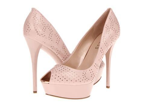 light pink wedding shoes light pink wedding heels www pixshark com images